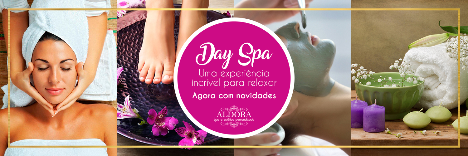 day spa